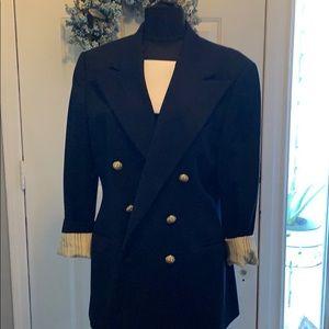 Ladies sports coat